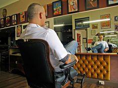 Triste Mietitore: Elogio del barbiere
