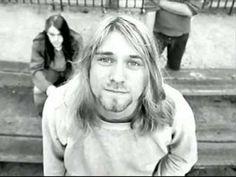 Nirvana - About a girl with lyrics - YouTube