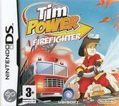 Tim Power, Firefighter Nds