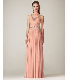 Breathtaking Vintage Formal Dresses For The Beautiful Appearance - Dressizer