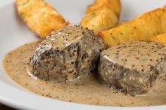 Receita: carne com mostarda e batata é sucesso garantido