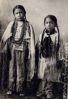Image result for vintage photographs of native american children