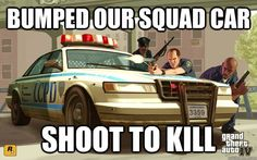 So true funny gaming Grand theft auto GTA