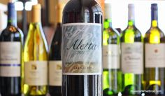 The Reverse Wine Snob: Warming Winter Reds Wine #1 - Aletta Garnacha 2012. Get this wine plus seven other Warming Winter Reds at Marketview Liquor with free shipping! http://www.reversewinesnob.com/2015/02/aletta-garnacha.html