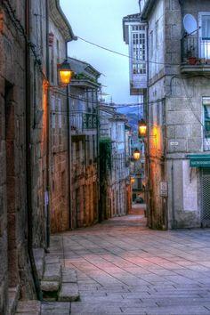 Una ruta por 7 pueblos detenidos en el tiempo de Madrid a Santiago de Compostela - Viajes - 101lugaresincreibles -
