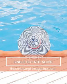 If you find yourself single this Valentine's Day, let us give you some encouragement and ideas on how you can celebrate. You're single, but not alone. <3 thechristiangirlmagazine.com | #thechristiangirl #promised #single #purity #christiandating #godsgirl #christianliving #encouragement