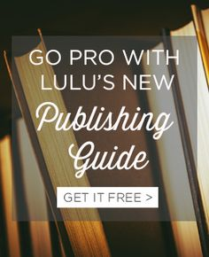 Lulu - PDF Creation Settings (How can I be sure my PDF wi... - Connect