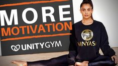 Shona Vertue - How To Get Motivated To Work Out How To Get Motivated, Gym Essentials, Unity, Fitness Motivation, Workout, Sweatshirts, Fit Motivation, Work Out, Trainers