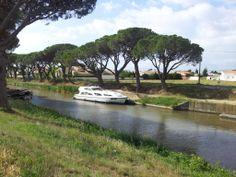 Canal de la Robine - Elegance - Le Boat