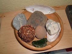 How to Identify Stones