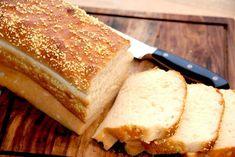 Se her hvordan du gør. Bread Recipes, Cooking Recipes, Nutella Muffins, Danish Food, Bread Bun, Dough Recipe, Bread Baking, Bread Food, Soul Food