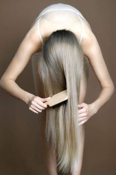 How To Spot Split Ends On Natural Hair