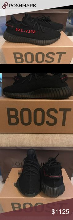 08a3d2b2e85 Adidas by Kanye West Yeezy Boost 350 V2 SPLY-350 Brand New Never worn.