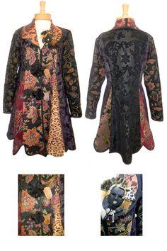 Again, My absolute favorite coat EVER!!