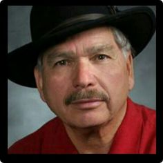 One of my heroes. Mexican American author Victor Villasenor