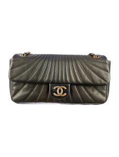 Chanel Paris Shanghai Flap