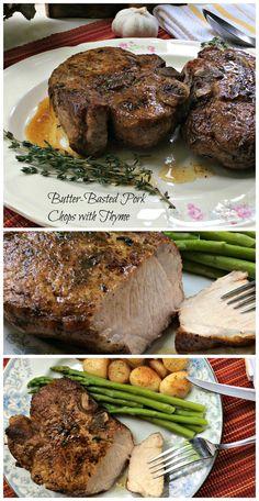 ... images about Delish! on Pinterest   Pork Chops, Jerk Chicken and Pork