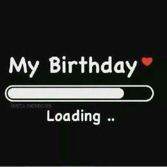Happy Birthday Qoutes, Birthday Month Quotes, Happy Birthday Pictures, Birthday Greetings, Birthday Wishes, Cousin Birthday, Birthday Goals, Birthday Week, 23rd Birthday