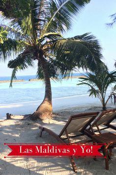 """#Maldives #Maldivas  Conoce nuestro mas reciente #Articulo sobre este paraíso terrenal en """"Las Maldivas y Yo"""" #Viajes #Asia #travel #Beach #Paradise"""
