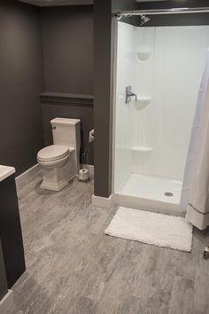 Best Finished Basement Ideas For Teen Hangout Pinterest - Cost of basement bathroom addition