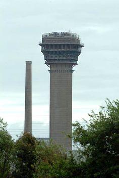 Sellafield Nuclear Power Plant