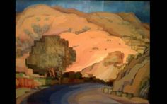"""This is """"Maude Kerns"""" by PAM Docents on Vimeo, the home for high quality videos and the people who love them. Painting, Art, Art Background, Painting Art, Kunst, Paintings, Performing Arts, Painted Canvas, Drawings"""