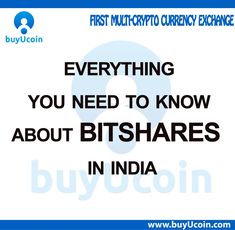 how to buy bitshares cryptocurrency