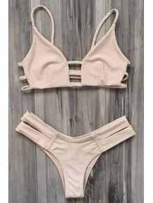 nude bathing suit