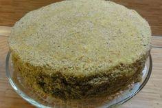 Jak upéct staročeský medovník | recept Vanilla Cake, Cheesecake, Food And Drink, Cheesecakes, Cherry Cheesecake Shooters