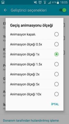 Android Telefonları Hızlandırın - https://www.aorhan.com/android-telefonlari-hizlandirin-35727.html