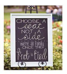 Informal Seating Arrangenments