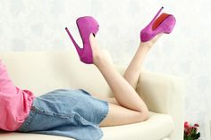 Plus:40-45 46 Summer Open Toe Suede sandals Platforms wedding shoes 19cm thin high heels women red bottom sapato Cross CD pumps