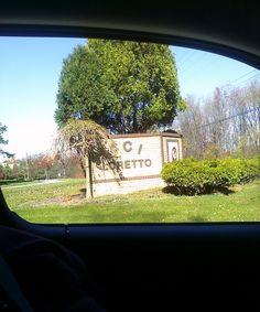 Loretto PA Federal Prison Front