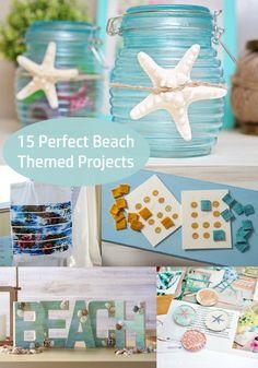 #HPCreate Beach Projects
