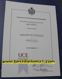 University of Central England in Birmingham degree sample, Buy diploma online  http://www.bestdiploma1.com/  Skype: bestdiploma Email: bestdiploma1@outlook.com whatsapp:+8615505410027 QQ:709946738