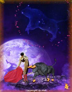 Taurus - Stier 21. 04 - 20. 05