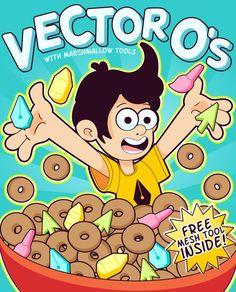 Design a Vector Themed Cereal Box in Adobe Illustrator - Tuts+ Design & Illustration Tutorial