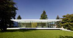 Gallery of House D10 / Werner Sobek - 6