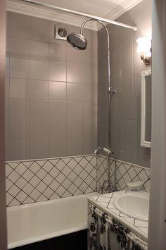IКЕА  в  моей  ванной