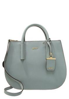 289 BRYANT PARK  - Handtasche - soft blue