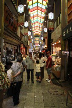 錦市場 祇園祭 京都 kyoto gion festival