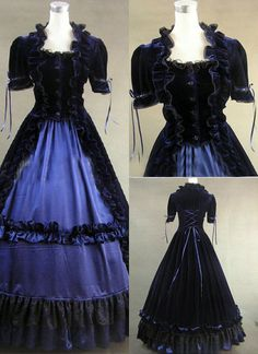 Cheap Prom   Evening   Party   Bridesmaid Dresses Online. Victorian Dresses  For SaleVictorian GownVictorian GothicGothic DressLolita ... d0907a5d4dbe