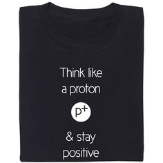Think like a proton | getDigital
