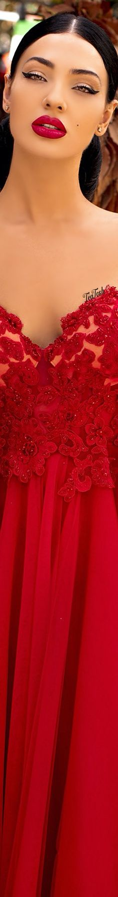 Party Dresses, Formal Dresses, Afternoon Delight, Evening Cocktail, Shades Of Red, Bella, Faces, Beautiful Women, Colour