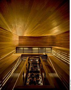 Gallery of Scandinave Les Bains Vieux / Saucier + Perrotte architectes - 3
