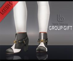 Paris Boots Group Gift - @MAINSTORE | Flickr - Photo Sharing!