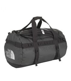 The North Face Base Camp Duffel Tnf Black M   Pris 850,-
