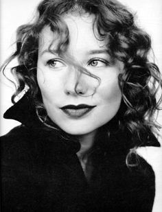 Tori Amos - okay technically I was a little older but noone does it like Tori - saw her in the Oakland Coliseum up close and personal.