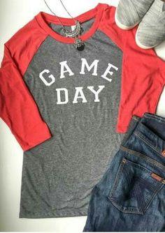 Texas Tech Game Day