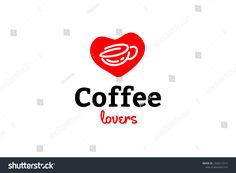 Coffee lovers logo template with type of line art logo inspiration. Can use for corporate brand identity, coffee shop, community, cafe, and restaurant Types Of Lines Art, Coffee Lovers, Coffee Shop, Great Logos, Art Logo, Logo Inspiration, Logo Templates, Brand Identity, Line Art